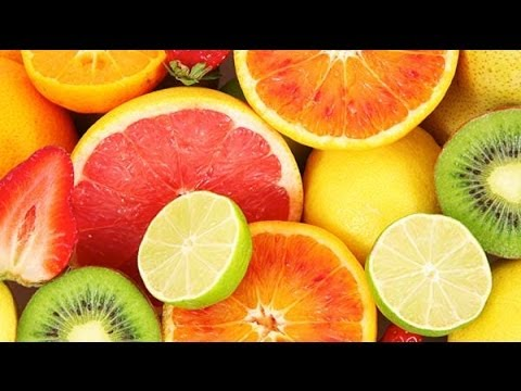 5 Fruits Rich in Vitamin C - Foods Rich in Vitamin C