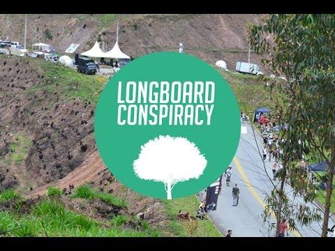 Longboard Conspiracy | SKATE PARTY 6 | São Paulo - Brazil