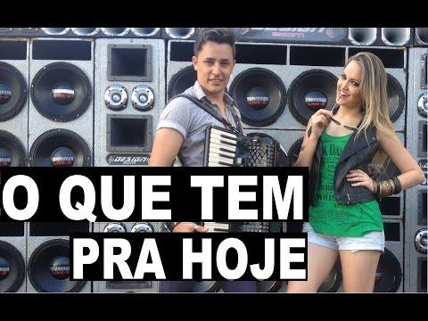Adson e Alana - O Que Tem Pra Hoje ( Corta pra 18 Percival ) Clipe HD Lançamento 2014 Oficial