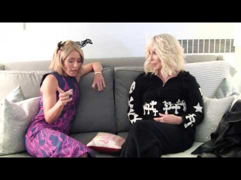 Kelly's Fashion Finder- Cher with Kelly Ripa