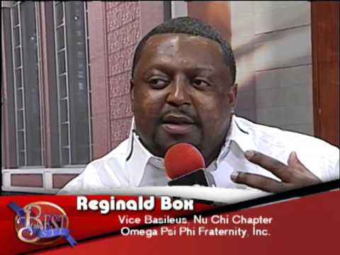 Best of the STL: Bread and Butter Publishing, Aim High St. Louis, Omega Psi Phi