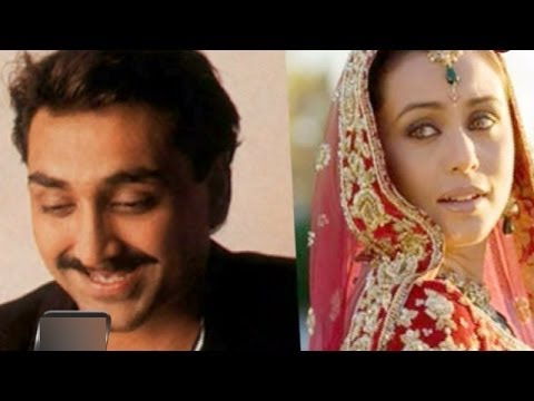 Rani Mukerji - Aditya Chopra to tie-the-knot?