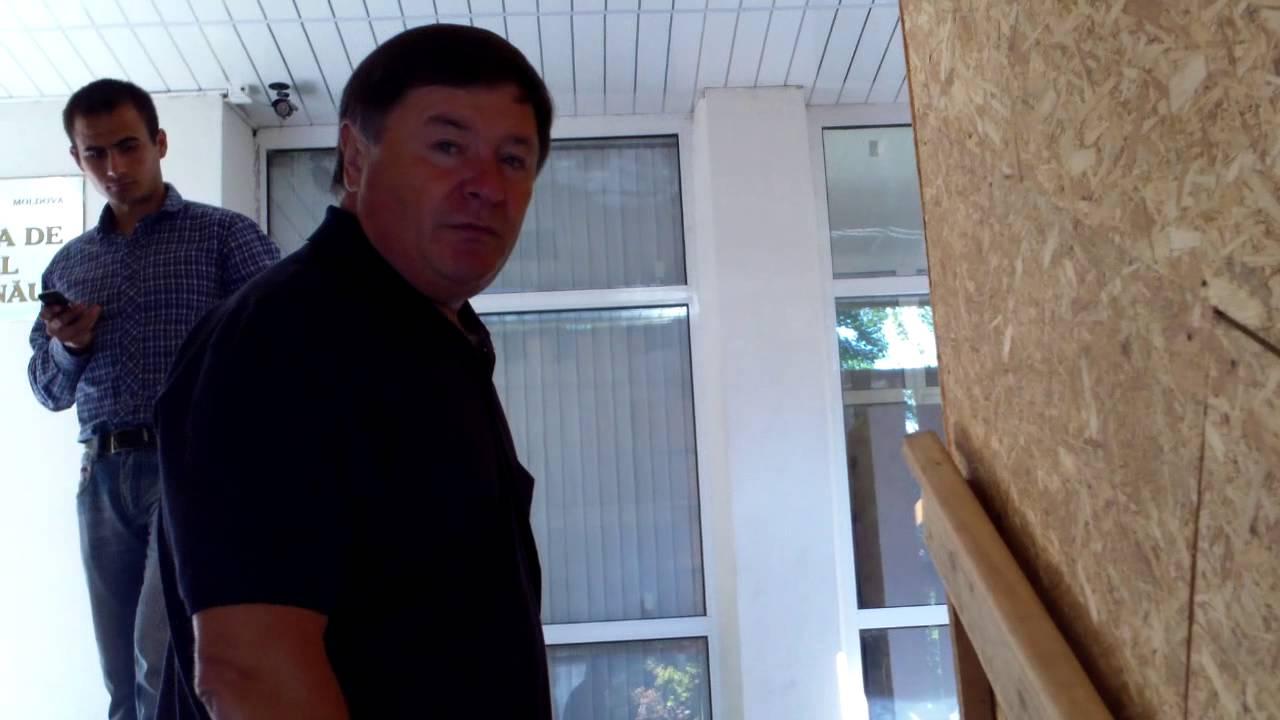 Pleșca spune că nu e vina Curții de Apel Chișinău