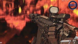 Call of Duty: GHOSTS Multiplayer GAMEPLAY! - New Nuke / K.E.M. STRIKE Killstreak! - (COD Ghost HD)
