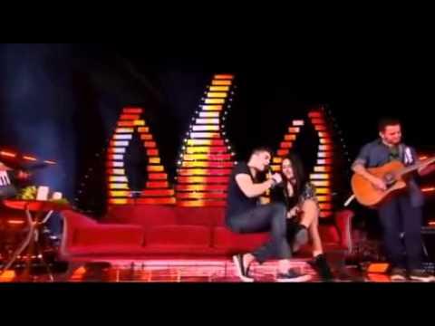 Luan Santana - Donzela (DVD O NOSSO TEMPO É HOJE)