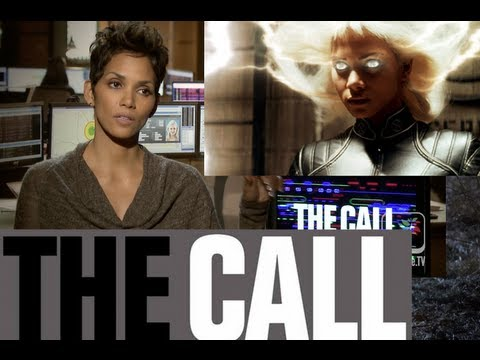 Halle Berry talks The Call and confirms X-Men Days of Future Past