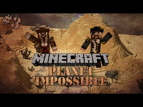 Gramy w: Minecraft Planet Impossible [PrasiaczQ & Jogo] #3