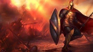 League of Legends - S3 Jungle Pantheon