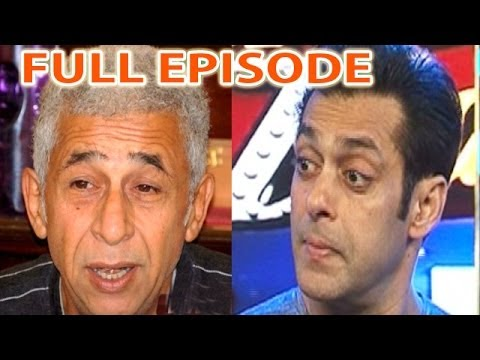 Naseeruddin Shah lashes out on Salman Khan, Jai Ho gets U/A certificate & more