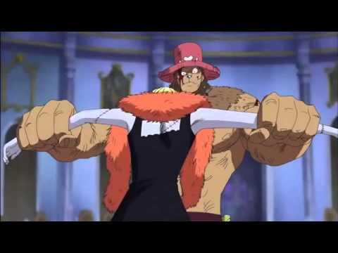 One  Piece | Đảo Hải Tặc tập 363 b