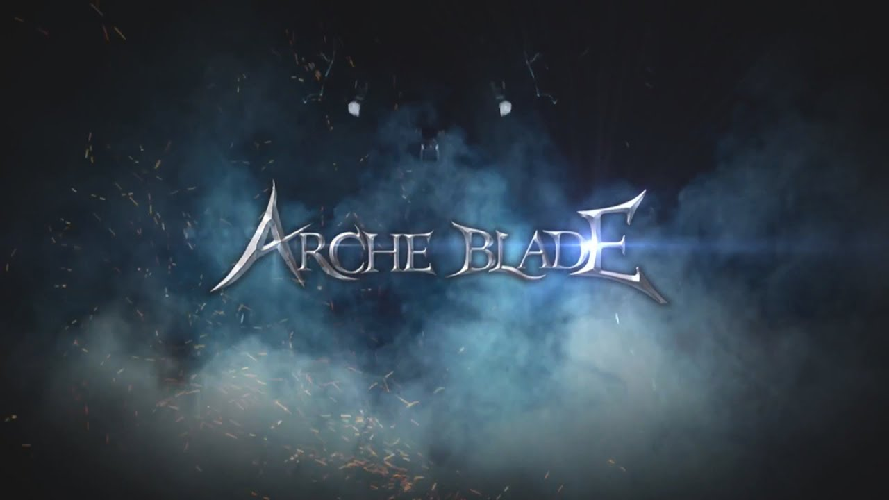 All comments on Arche Blade Trailer - YouTube