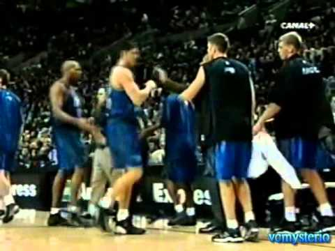 Tracy McGrady 39pts Vs Portland Trail Blazers (12/15/00) 7 Dunks