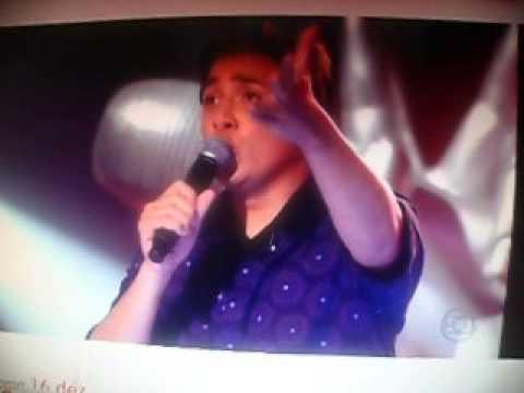 The Voice Brasil 2012. Os melhores.
