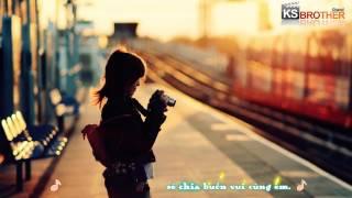 Bản tình ca đầu tiên - Duy Khoa [Lyrics Kara]