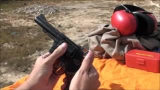 Revolver Taurus RT 82 .38 SPL (modificado, Com Mira