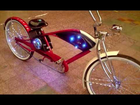 Imagenes De Bicicletas Cholas