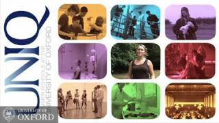 Oxford University - UNIQ Summer School