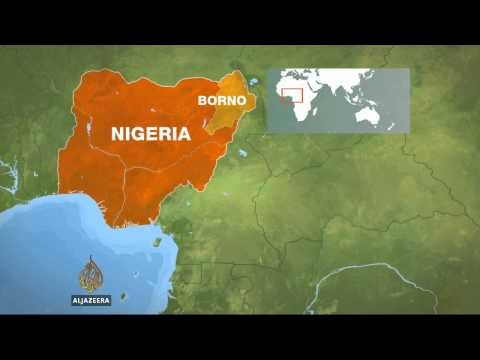Report claims multiple deaths in Nigeria's Borno State