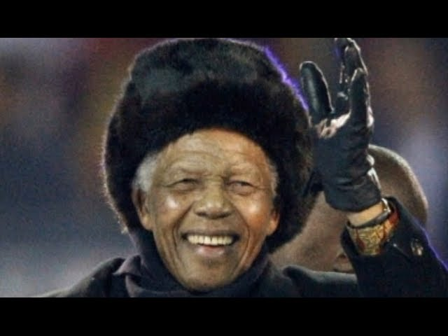 Nelson Mandela - Who was Madiba? Truthloader