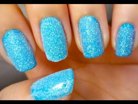 Sugar Nails - Nail Art 2013 Trends,
