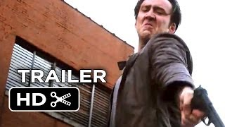 Rage Official Trailer #2 (2014) - Nicolas Cage Thriller HD