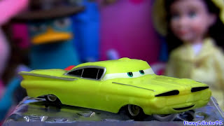 Color Changers Ramone From Disney Colour Changing Cars