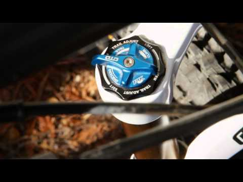 FOX CTD Suspension System Introduction