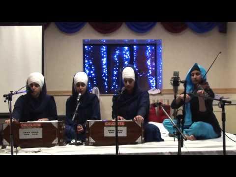 Acappella Jatha - Sarbat '09