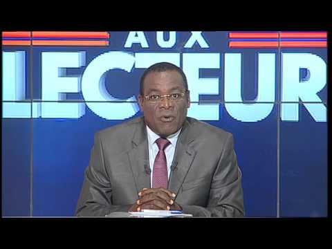 Face aux Électeurs du 16 octobre 2015 avec Affi N'guessan intégrale