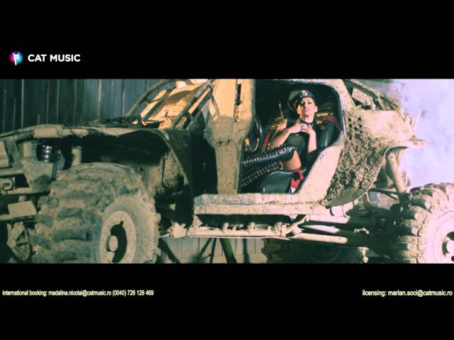 Mandinga feat. Fly Project - Hello (Official Video)
