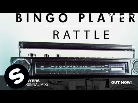 Bingo Players - Rattle (Original Mix)