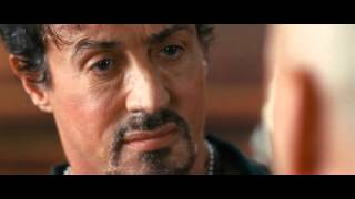 """""""The Expendables"""" Best Scene HD"""