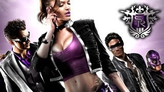 Saint's Row: The Third - Rock & Masha