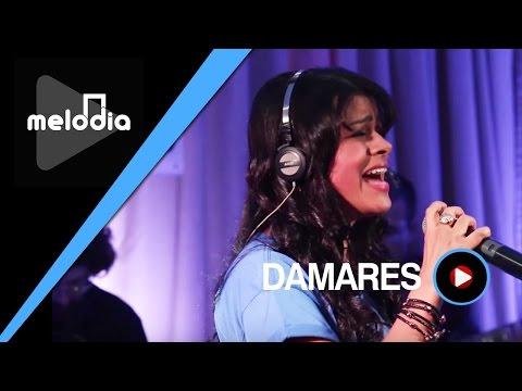 Damares - Tô na Estrada - Melodia Ao Vivo (20/05/15)