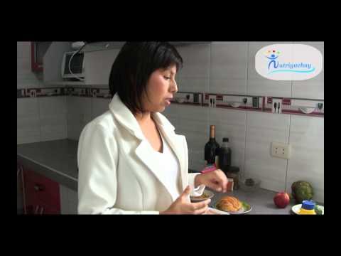 Personas con Gastritis Crónica y Alimentos que no deben consumir - Nutriyachay