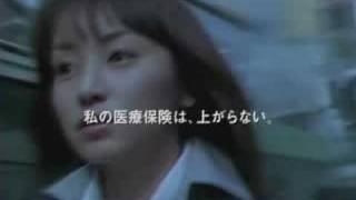 矢田亜希子CM5