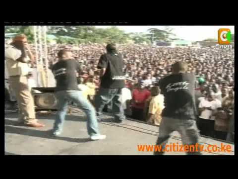 Interview with Jua Cali