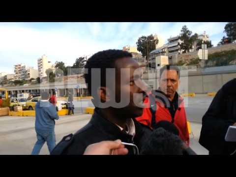 NewsIt.gr: Μαρτυρία για ναυάγιο Σάμου