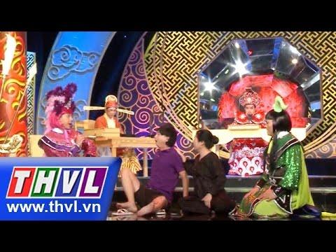 THVL | Diêm Vương xử án – Tập 8: Đứa con Diêm Vương đánh - Chí Tài, Trấn Thành,  Đại Nghĩa, Lê Khánh