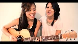 cover เพลง กังนัม สไตล์ จากสองพี่น้องสาวสวย Jayesslee