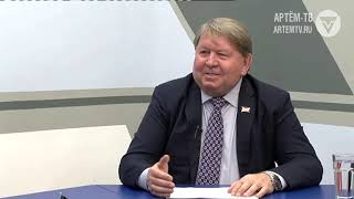 Анатолий Бадель: точка зрения на решение городских проблем