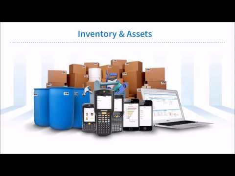 Online Asset and Inventory Systems- BarCloud- UPC Lookup