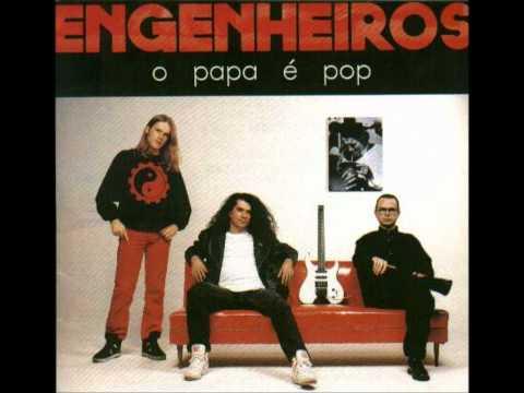 7 - O Papa é Pop - Engenheiros do Hawaii