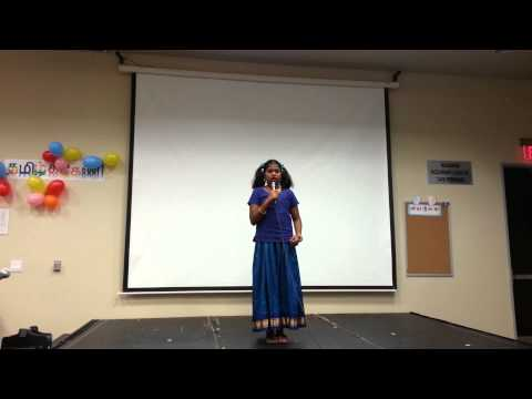 Sadhika Speech at tamil keni function