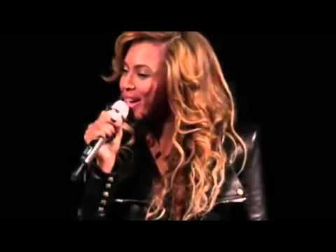 Jayz ft beyonce Forever Young Live Barclays Center
