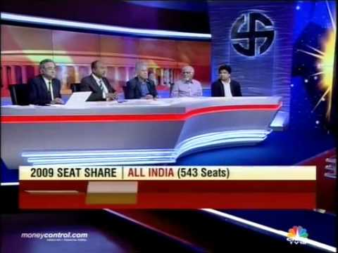 Post-poll survey: BJP-led NDA may sweep HP, Delhi, Punjab -  Part 4