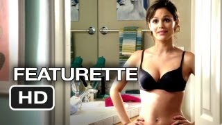 The To Do List Featurette - Maggie Carey: Directing Her To Do List (2013) - Aubrey Plaza Movie HD