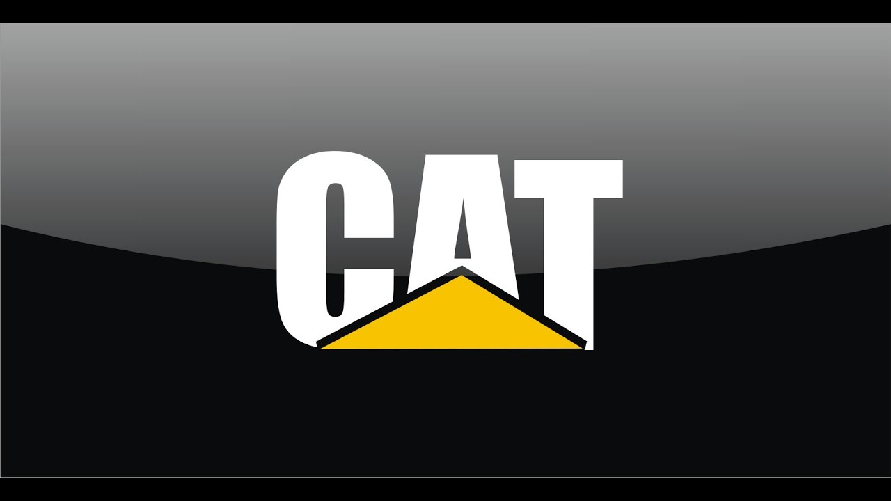 Cat Logo Caterpillar | Car Interior Design