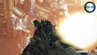 "Ghosts GAMEPLAY - Infected, New ""CRANKED"" Mode, MTAR-X & New Modes! (COD Ghosts Multiplayer)"