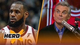 8 NBA players who changed the league forever | THE HERD